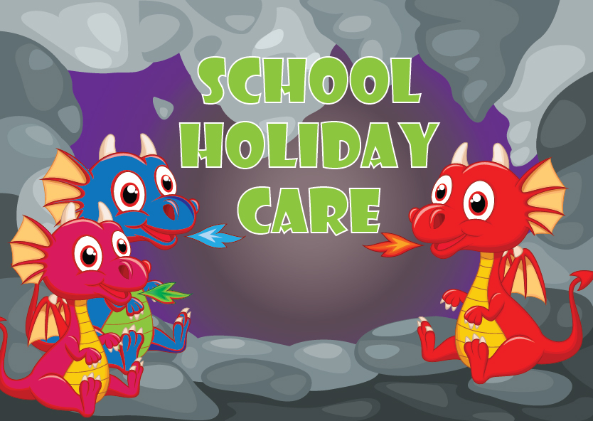 School holiday care